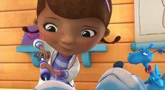 ドックはおもちゃドクター|作品紹介(さくひんしょうかい)|キャラクター|ディズニーキッズ