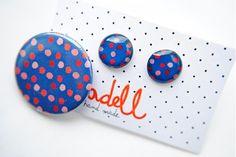 Adell / Plum set
