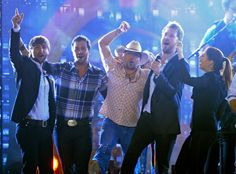 Luke Bryan, Lady Antebellum and Jason Aldean, so much country greatness