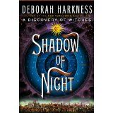 Shadow of Night: A Novel (All Souls Trilogy) (Kindle Edition)By Deborah Harkness