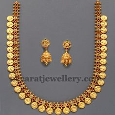 Latest Collection of best Indian Jewellery Designs. Kerala Jewellery, Indian Jewellery Design, India Jewelry, Temple Jewellery, Gold Jewelry, Jewelry Design, Gold Necklaces, Jewelry Model, Jewelry Patterns