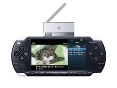 Sony launches digital TV tuner for PSP   Just a week after we saw the much-ballyhooed, yet slightly disappointing, redesigned PlayStation Portable we have a much more useful addition to the Sony line-up in the shape of a digital TV tuner for the handheld. Buying advice from the leading technology site
