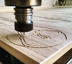 Lavorazioni a #controllonumerico . #cnc work. #cad #logo #logos #incisioni #fratellibergo #falegnameria #falegname #ebanisteria #legno #Wood #woodwork #woodworking #woodcraft #furniture #woodfurniture