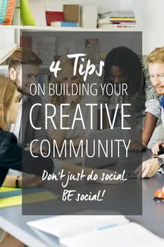 [infografica] Come costruire una community online per il ...