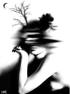 Günter Tauchner — Loui Jover - The Mystery of Never