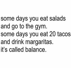 You're Trying to Lose Weight, but Then There's #TacoTuesday