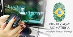 Curiosidades nas eleições 2016: Justiça Eleitoral realiza recadastramento biométrico para eleições municipais de 2016