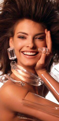 ☆ * Fashion Accessories ☆ * / Linda Evangelista 4 Vogue