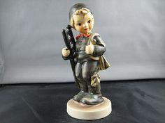 Hummel Figurines Price Guide