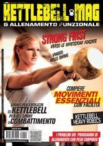Kettlebell mag & Sweat Rx preview del n.11
