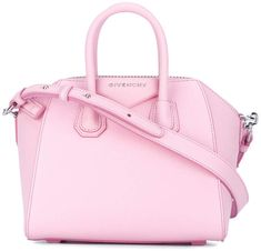 Givenchy small Antigona tote Visit thefashionableinvestor.blogspot.com for  a full recap of 2017 · Light Pink ... 679e2d1996801