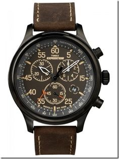 Timex Expedition Field Chronograph T49905