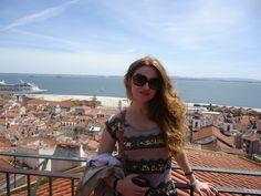 Lisbon, Portugal, 2013