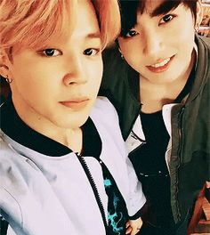 BTS | JIMIN and JUNG KOOK
