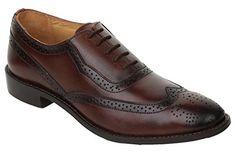 Liberty Leather Wingtip Oxford Dress Shoe 9.5 Brown Liber... https://www.amazon.com/dp/B01LZL5IW4/ref=cm_sw_r_pi_dp_x_KjiXybBA28ZWE