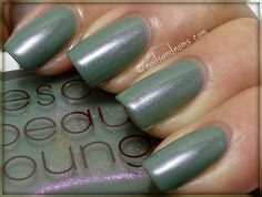 Halcyon by NailsandNoms, via Flickr