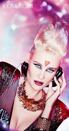 Nervo for Covergirl
