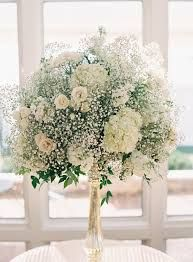 gypsophila wedding ceremony - Google Search