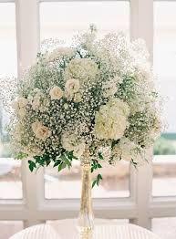gypsophila wedding ceremony - Google Search