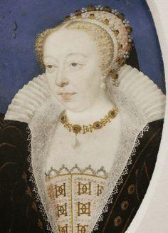 Catharina de' Medici