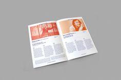 TRIANGLE-STUDIO | 벨기에 한국문화원 KMFB Branding