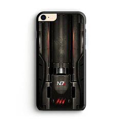 N7 Mass Effect Gun Engine iPhone 8 Case – Miloscase Plastic Material, Mass Effect, Iphone 8 Cases, Engineering, Guns, Weapons, Electrical Engineering, Pistols, Sniper Rifles