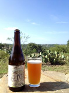 Norma Jean, Strawberry Blonde Lager, 5 Stones Craft Brewing, Cibolo, Texas... Great Summer Beer!