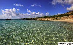 Hayalci Gezgin: Girit Adası Gezilecek Yerler ve Efsaneleri...