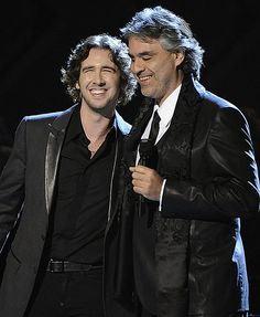 The Prayer duet by Josh Groban and Andrea Bocelli