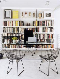 White Loft Office