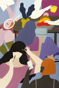 Ayumi Takahashi http://www.ayumitakahashi.com/
