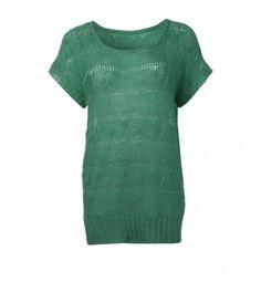 Pullover mit Glanzeffekt - Pullover & Strickjacken - Kollektion - MS Mode