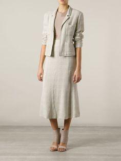 Лучших изображений доски «Стиль Шанель -  Женская стилистика костюма ... d8a02cbe76c