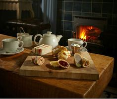 The top five afternoon teas in the Cotswolds - Country Life