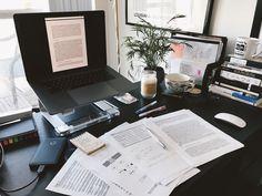 MarizaStudies — studypanacea: 09.04.17 editing my manuscript that...