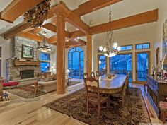 $11,750,000, 7948 RED TAIL CT, Park City UT 84060 - Take a virtual tour inside this awe-inspiring Park City paradise by clicking on the photo and following the link. For a private showing call 801-673-3333. Property Listed By Summit Sotheby's International.