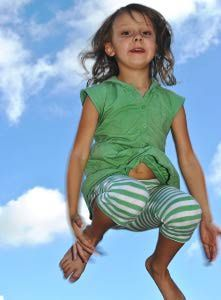 10 Old-Fashioned Jump Rope Rhymes