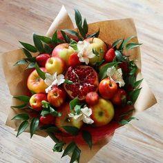 букет из фруктов: 25 тыс изображений найдено в Яндекс.Картинках: