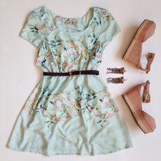 Antix coleção AMar 2014 - vestido Onça Baby