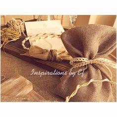 Burlap, Reusable Tote Bags, Wedding, Inspiration, Vintage, Valentines Day Weddings, Biblical Inspiration, Hessian Fabric, Vintage Comics