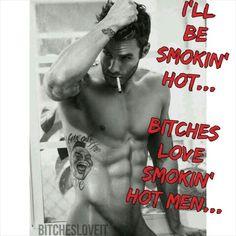 #BitchesLoveIt #Hottie #Holy #Hottness #SexyBeast