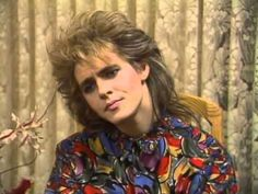 Nick Rhodes - Interview - 11/4/1984 - Rock Influence (Official) - YouTube