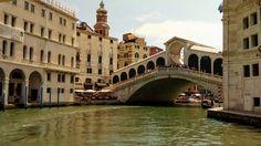 Ponte di Rialto Venice