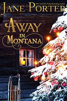 Away in Montana (Paradise Valley Ranch Book 1) by Jane Po... https://www.amazon.co.uk/dp/B01M3XDIC9/ref=cm_sw_r_pi_dp_U_x_llLrAbDBE2Z1A