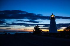 """500px / Photo """"Neds Point Lighthouse"""" by Dave Pollack"""