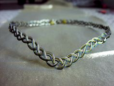Celtic Circlet