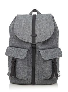 0e3e1e97b1 Herschel Dawson backpack (75 CAD) ❤ liked on Polyvore featuring bags