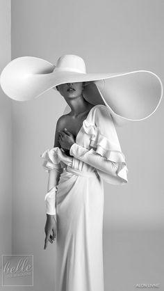Свадебное платье от Alon Livne 2018 Свадебная коллекция