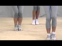 Pohybové skladby pro děti - Jak může jak - YouTube
