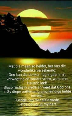 Afrikaans Quotes About Friendship and Pinpetro On Poppa Good Night To You, Good Night Friends, Good Night Sweet Dreams, Good Morning Good Night, Good Evening Wishes, Good Night Wishes, Good Night Messages, Good Night Quotes, Evening Quotes